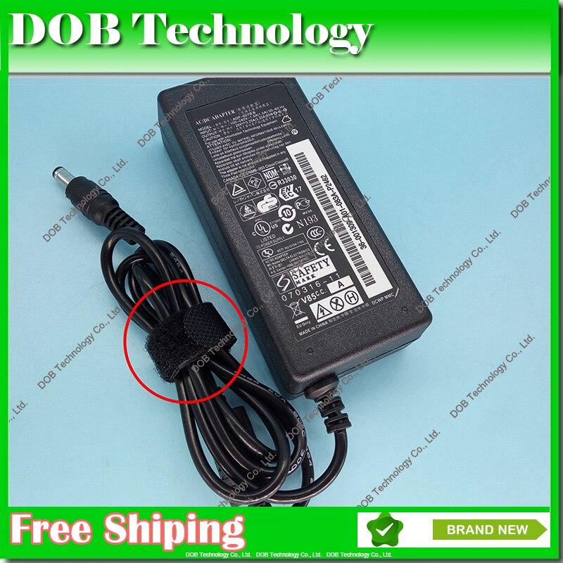 20 V 3.25A AC Adaptateur Chargeur De Batterie pour Fujitsu Lifebook AH531 AH530 AH532 AH550 AH512 L7300 L7320 A512 A532 G74 adaptateur pour ordinateur portable