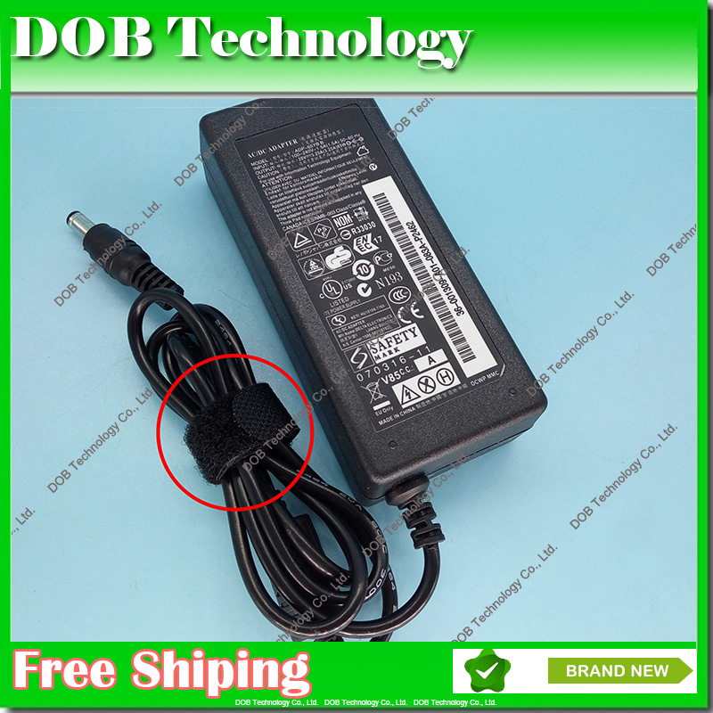 20V 3.25A AC Adapter Battery Charger for Fujitsu Lifebook AH531 AH530 AH532 AH550 AH512 L7300 L7320 A512 A532 G74 laptop adapter