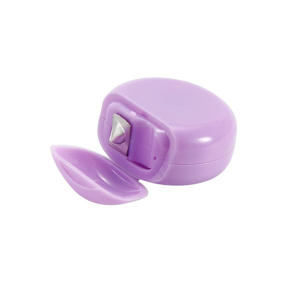 10 м портативная зубная нить Уход за полостью рта очиститель зубов с коробкой практичные гигиенические принадлежности для гигиены полости рта цвет случайный