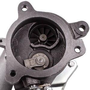 Image 5 - K04 K04 023 Turbocharger Turbo for Audi S3 Quattro BAM 1.8 L 2001 2002 1999 2000 53049880023 06A145704Q Turbine