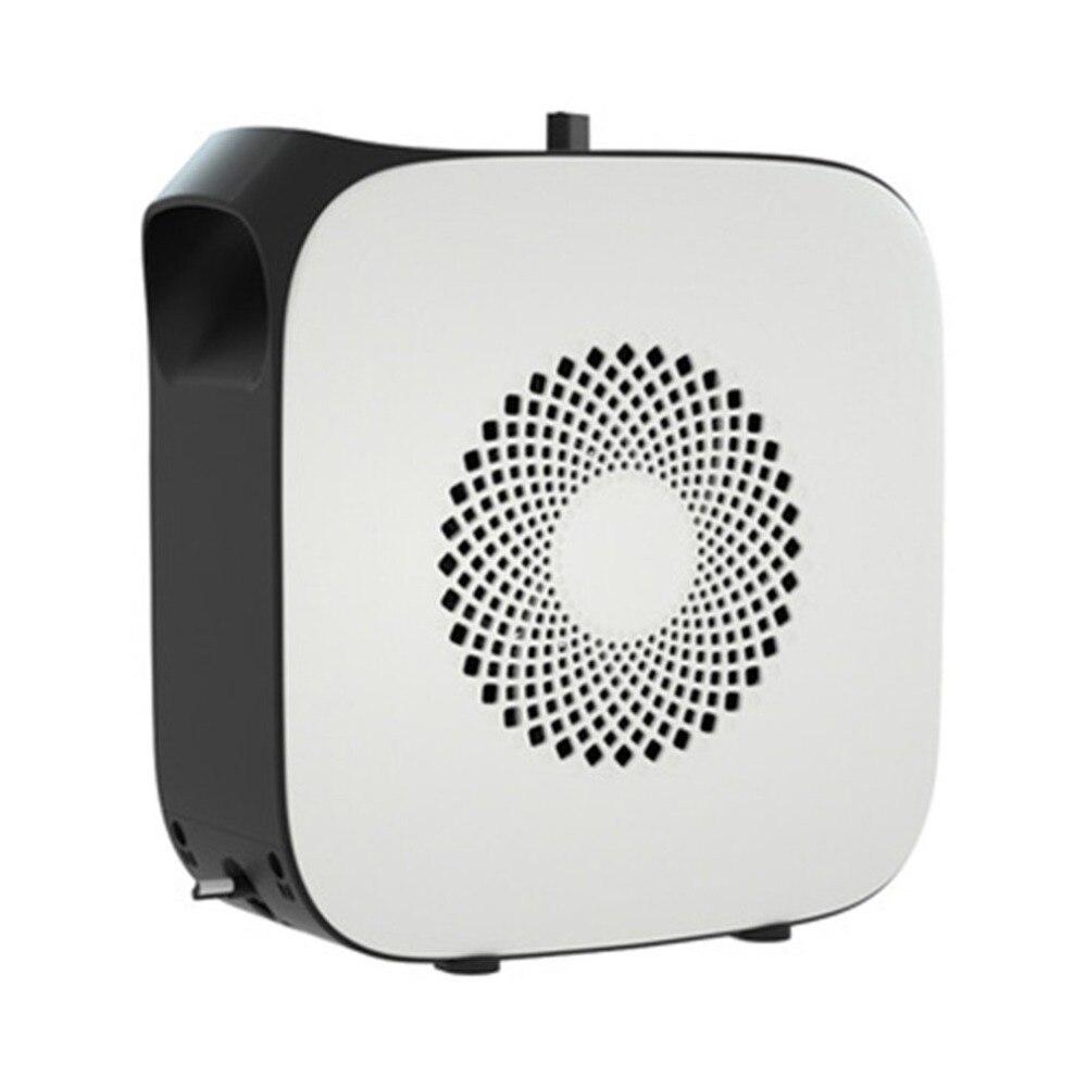 Électrique 220 V 1500 W ventilateur à Air chaud Mini Table électrique ventilateur de chauffage rapide PTC réchauffeur d'air Portable petit ptc en céramique ventilateur de chauffage