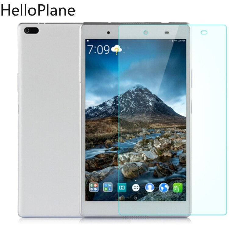 מזג זכוכית עבור Lenovo Tab 4 8 8 בתוספת TB-8504X TB-8504F TB-8704F TB-8704X TB-8504 TB-8704 Tablet מסך מגן סרט