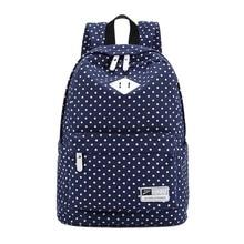 Обувь для девочек Для женщин холст школьная сумка Дорожная Рюкзак сумка рюкзак много