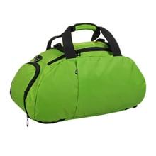 LEZAIJIONGTU 2017 Travel Handbags Women Bags Designer Men Outdoor Gym Bag With Shoes Case Shoulder Crossbody Bag For Fitness