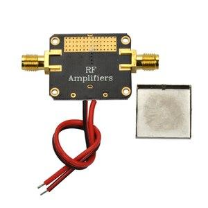 Image 5 - AIYIMA 0.01 2000MHz 2 2.4ghz LNA ブロードバンド Rf 低ノイズアンプモジュール VHF/UHF 利得 32dB