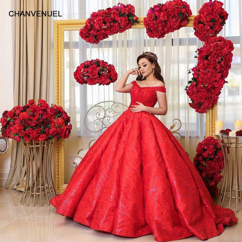 LS3392 կարմիր երեկոյան զգեստ երեկոյան - Հատուկ առիթի զգեստներ - Լուսանկար 6