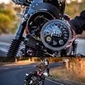 """7 """"Motocicleta H4 Proyector Daymaker Faros LED de Luz Para Harley"""