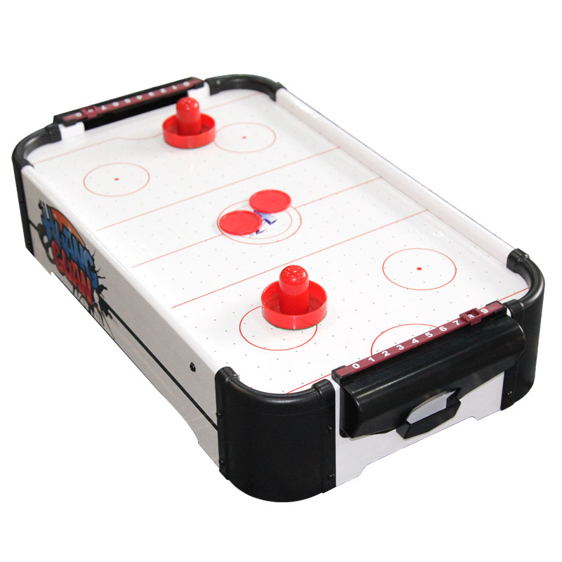 Table Top Neon Air Hockey | Samko & Miko Toy Warehouse