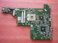 Laptop Motherboard For HP CQ62 G62 Mainboard 615381-001 with 4 video memory Fully tested