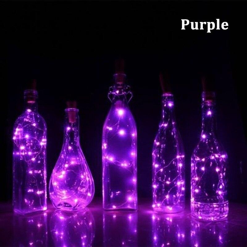 purple C