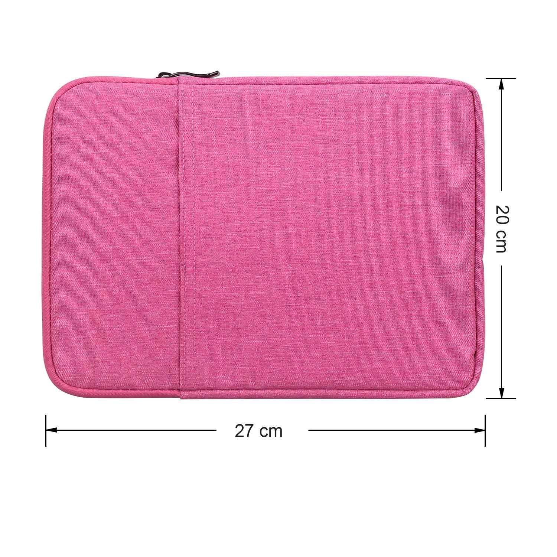 """8 """"جيب للجهاز اللوحي حافظة لجهاز ipad mi ni 4 3 2 1 حقيبة الحقيبة ل Xiao mi mi pad 4 متر باد 4 غطاء نسيج القطن واقية غطاء للكم"""