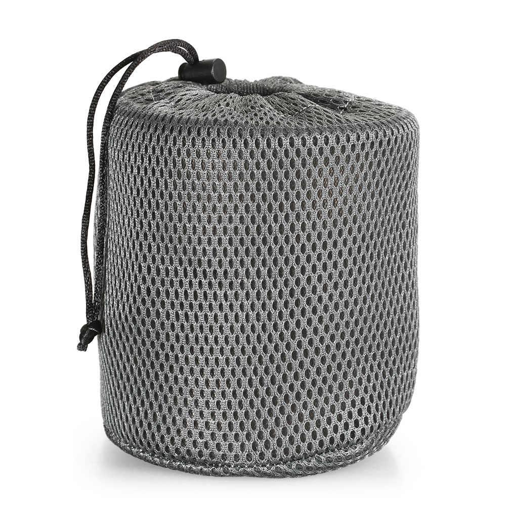 Tomshoo Ultralight Titanium Mug Titanium Titanium Outdoor Portable Camping Piknik Cangkir Air Mug Berkemah Peralatan Makan Cangkir Air