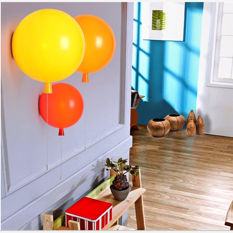 Factory price Free Shipping Modern Decorative Christmas Balloon Kids Child Colorful Acrylic Wall Light Wall lamp Wall lighting topeak outdoor sports cycling photochromic sun glasses bicycle sunglasses mtb nxt lenses glasses eyewear goggles 3 colors