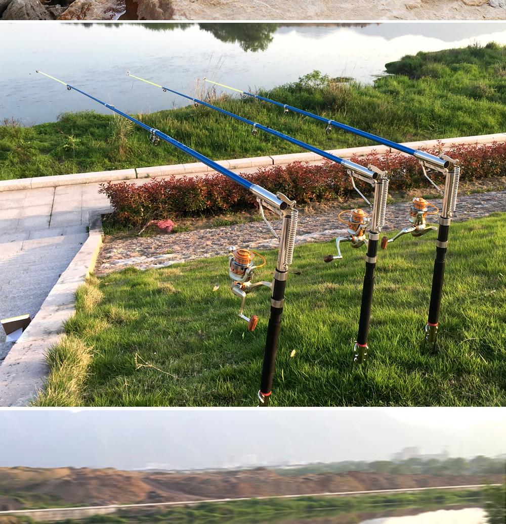 1.8m 2.1 2.4 2.7m mar rio lago