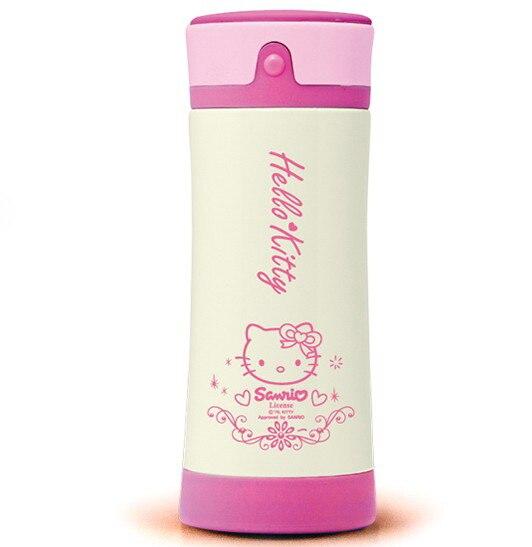 Retail Fashion Cute Cartoon Stainless Steel Children's 6~12Hours Outdoor Vacuum Flask Water Bottles