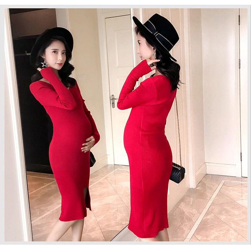 Enge kleider schwangerschaft
