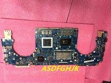 Main board For ASUS ROG STRIX GL502VT-DS74 GL502VT Laptop Motherboard WITH i7-6700HQ CPU GTX970M 100% TESED OK