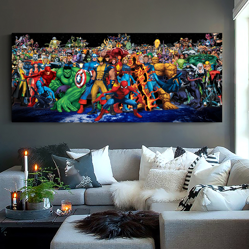 5d DIY Diamond Embroidery Diy Diamond Painting Cross Stitch Picture Of Rhinestones Marvel Superhero collect Diamond Mosaic Y18425d DIY Diamond Embroidery Diy Diamond Painting Cross Stitch Picture Of Rhinestones Marvel Superhero collect Diamond Mosaic Y1842