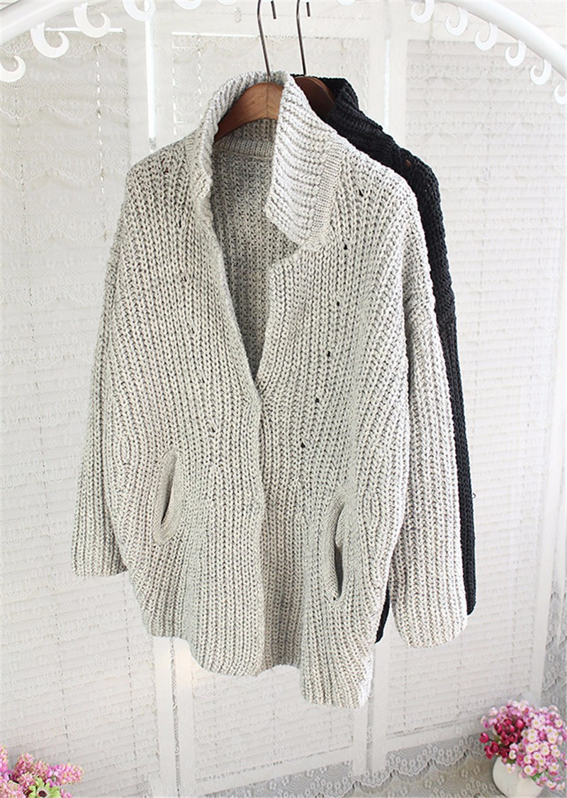 women long cardigan 5