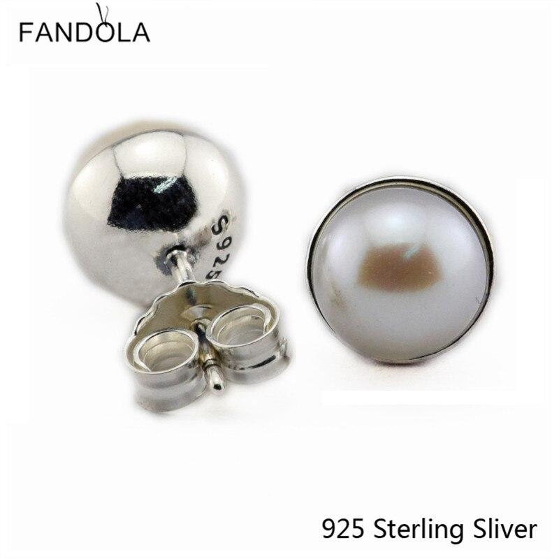 CKK 925 стерлінгового срібла елегантна - Вишукані прикраси