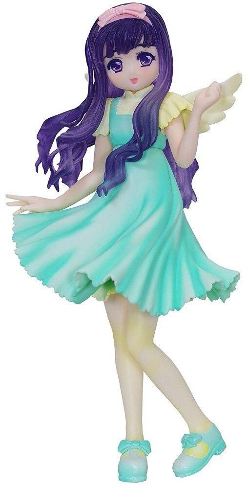 17 cm Original Anime carte Captor Figure PVC modèle jouet poupées cadeaux