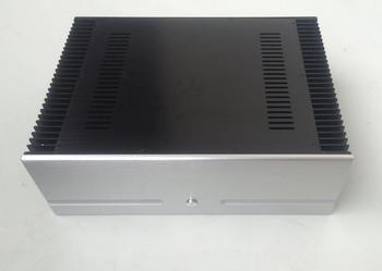 4315B PASS Aluminum A-Class Amplifier Chassis / AMP Shell / Case / DIY Box (430 * 150 * 311mm)