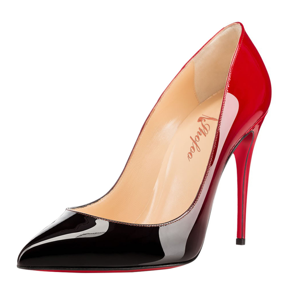 High heels are the ultimate trendsetter when it comes to women's fashion. Shop sexy high heels at cheap discount prices everyday at AMIClubwear! Find hot 6 inch heels at discount prices for summer, shop cheap 6 inch heels and find the perfect pair today.