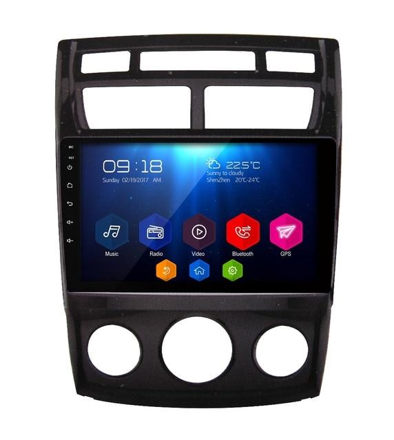 9 otojeta android 6 0 1 car dvd multimedia for kia sportage manual rh aliexpress com