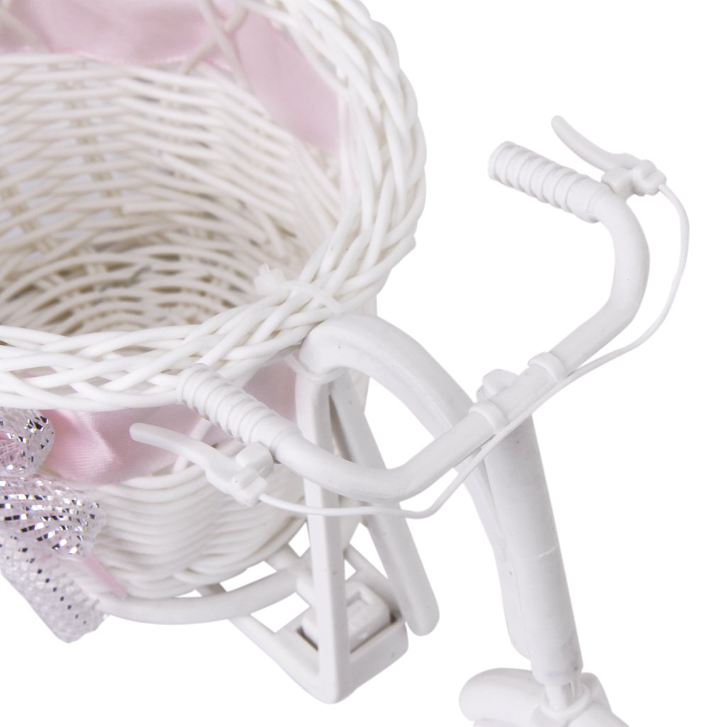 Bikecycle Handmade Flower Vase 3