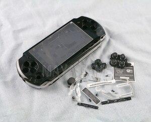 Image 5 - Cao QulaityGame Tay Cầm Thay Thế Full Nhà Ở Vỏ Cover Có Nút Bấm Bộ PSP3000 PSP 3000