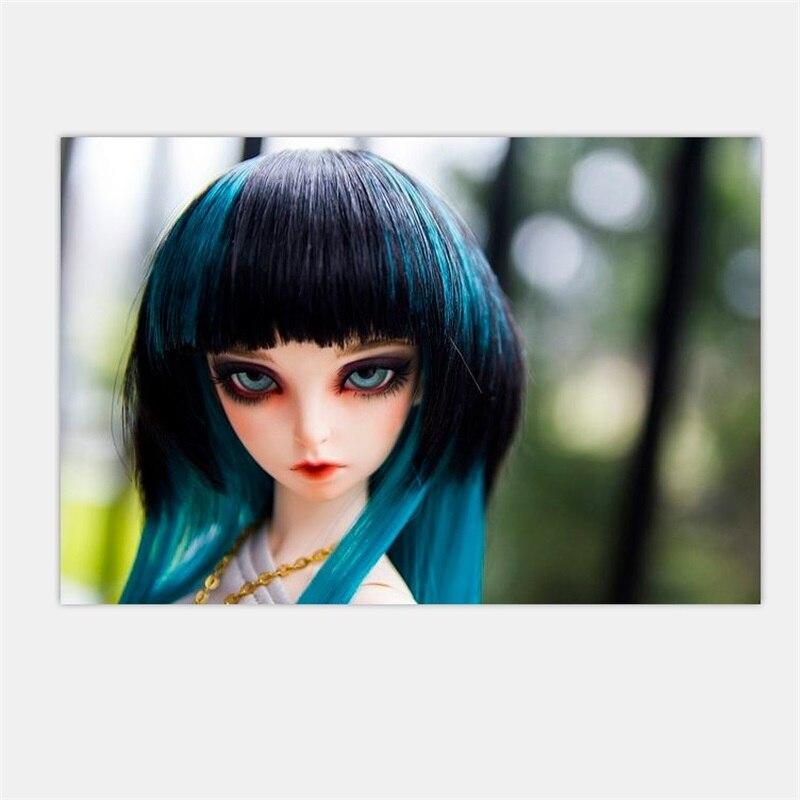 Новое поступление Fairyland Minifee Nanuri 1/4 BJD SD кукла fairyline moeline MSD Luts littlemonica bluefairy парик chlothes обувь