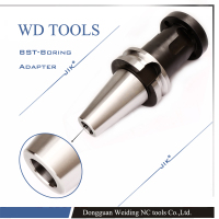 BT50 BST 250L boring arbor High Quality China made Hole making Boring Bar Tool BST Holder with Lower Price