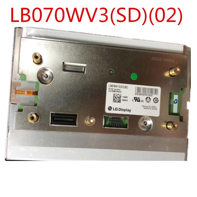 LB070WV3(SD)(02) LB070WV3-SD02 Screen 7