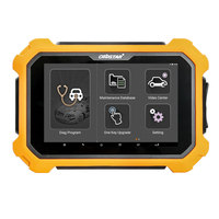OBDSTAR X300 DP Plus X300 PAD 2 C package Full Version 8 inch Tablet Support ECU programming and Toyota Smart Key