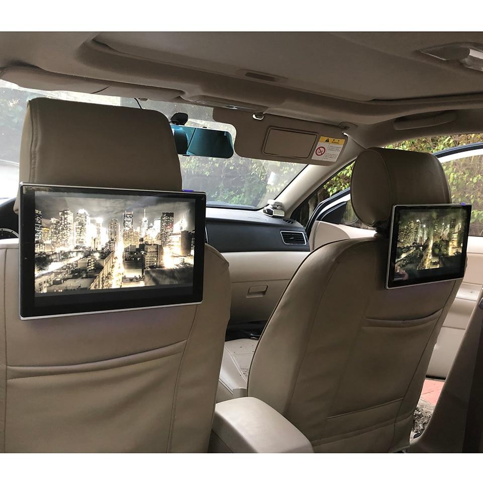 11,8-inčni 1920 * 1080 monitor za glavu za automobil za Lexus DVD - Automobilska Elektronika - Foto 6