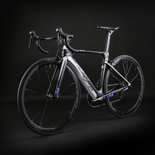 2017 Twitter Light Weight Men/Womens 22 Speed 700C Carbon Complete Road Racing Bike Bicycles BICICLETA Ciclismo withShimano 105