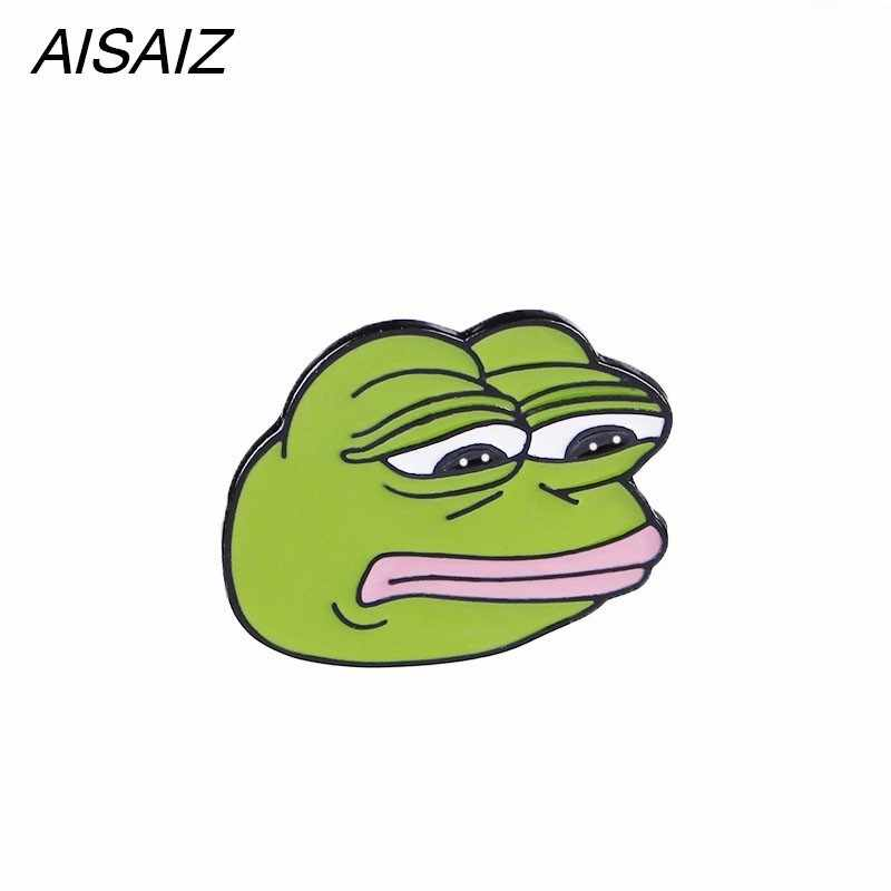 Hot Christmas Gifts 2019.Detail Feedback Questions About 2019 Hot New Aisaiz Sad Pepe
