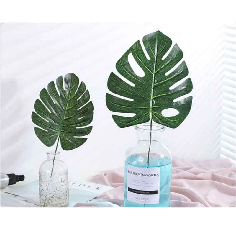 Plant Leaf Tropical Palm Leaves