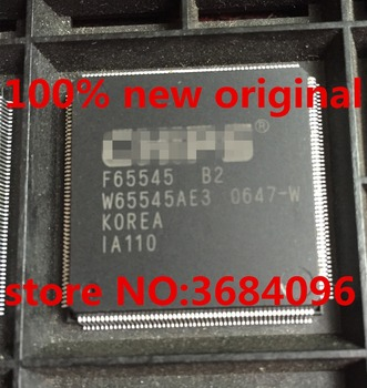 NEW free shipping F65545B2 F65545 B2 QFP 1PCS-20PCS/LOT