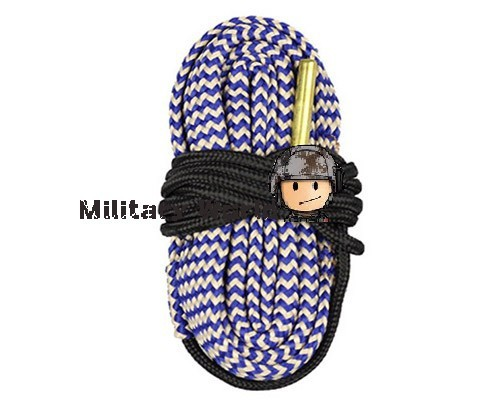 Militar Caza de Airsoft del Arma de La Serpiente Limpieza. 338 Cal. 340 Kit de P