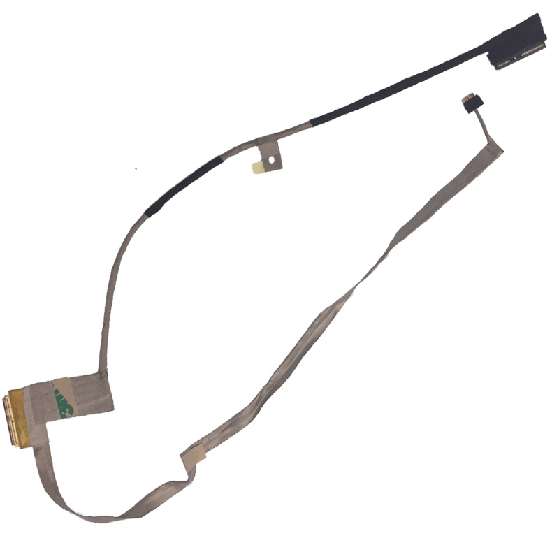 NEW Laptop Notebook LED/LCD Cable Repair Replacement for TOSHIBA C50 C55 C50-A PT10 PT10F P/N:1422-01F5000 1422-01F7000