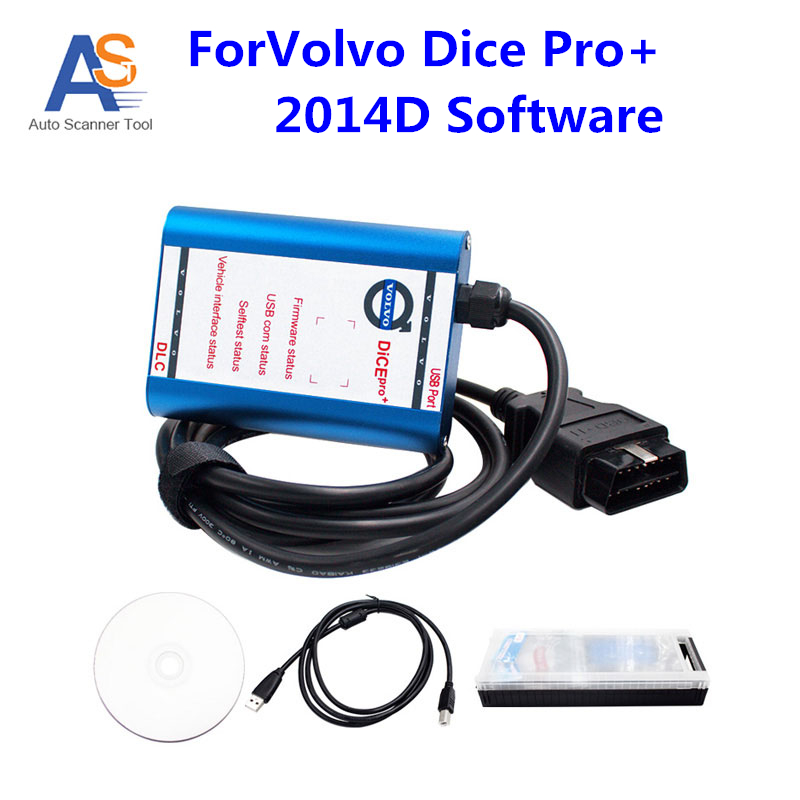 все цены на 2017 Diagnostic scanner tool for Volvo Vida Dice Dice Pro for Volvo Vide Dice 2014D Diagnostic Tool with High Quality онлайн
