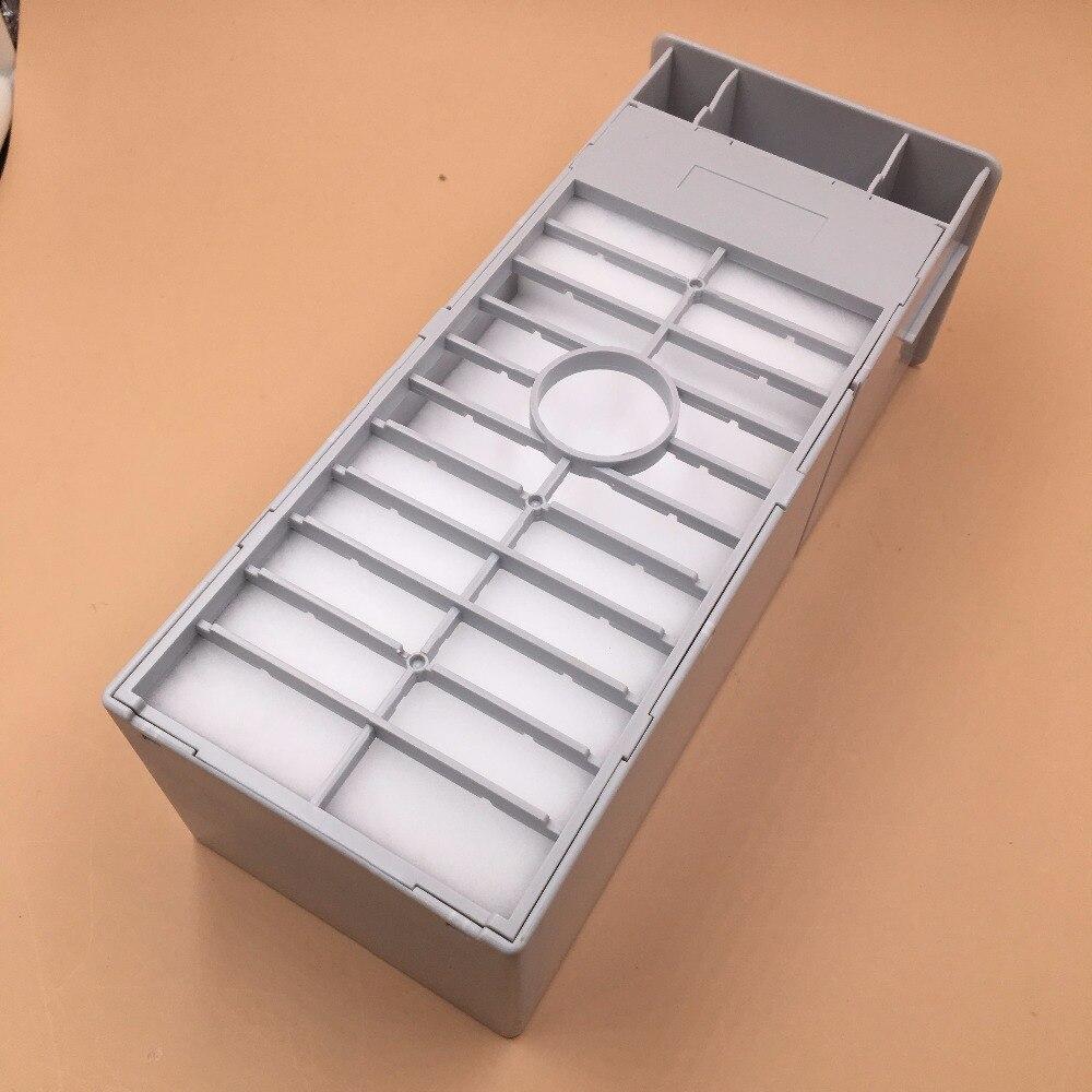 1 Maintenance Tank waste chip fit Epson Stylus Pro 4880 7600 7800 9600 9800 okh