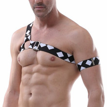 Bondage male banding