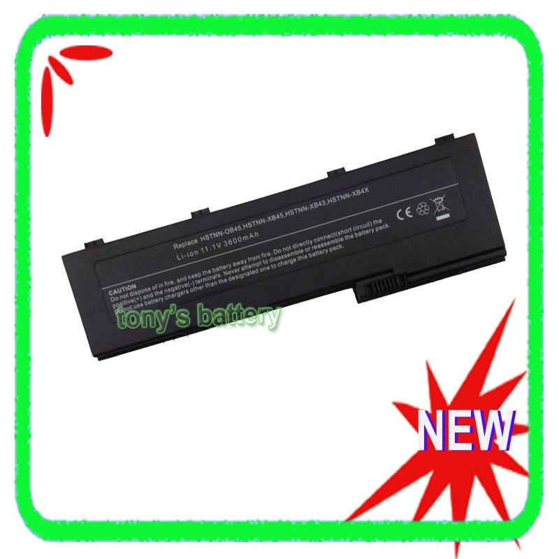 New Battery for HP Compaq 2710 2710P EliteBook 2730p 2740p 2760p HSTNN-CB45 HSTNN-OB45 HSTNN-XB4X AH547AA 454668-001New Battery for HP Compaq 2710 2710P EliteBook 2730p 2740p 2760p HSTNN-CB45 HSTNN-OB45 HSTNN-XB4X AH547AA 454668-001