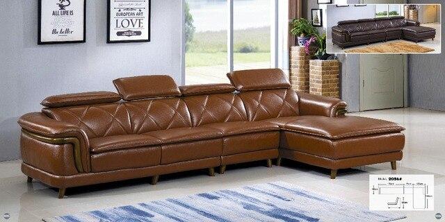 US $2820.0 |Möbel aus china wohnzimmer möbel schlaf couch/L form  sofagarnitur, ecke sofa leder in Möbel aus china wohnzimmer möbel schlaf  couch/L form ...