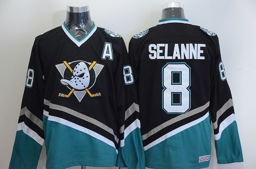the latest ece91 bbc59 coupon code for anaheim ducks teemu selanne jersey cfa0a 6dbc3