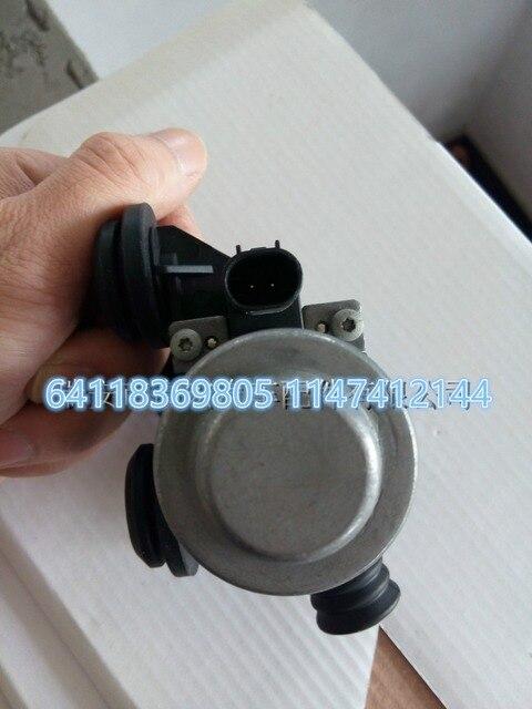 Heater Control Water Valve for B MW E46 E39 E52 E83 OEM 64118369805 1147412144