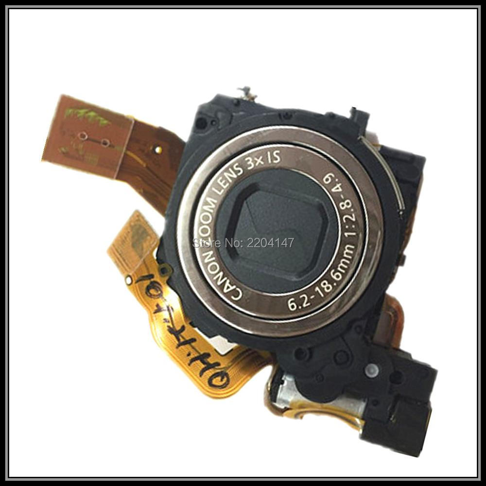 ccd Accessories For Canon Ixus80 Sd1100 Is;ixy20s;pc1271;ixus 80 Is Camera silver 90%new Lens