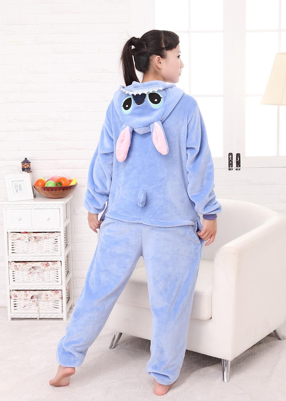 aniaml onesie jumpsuit pajama